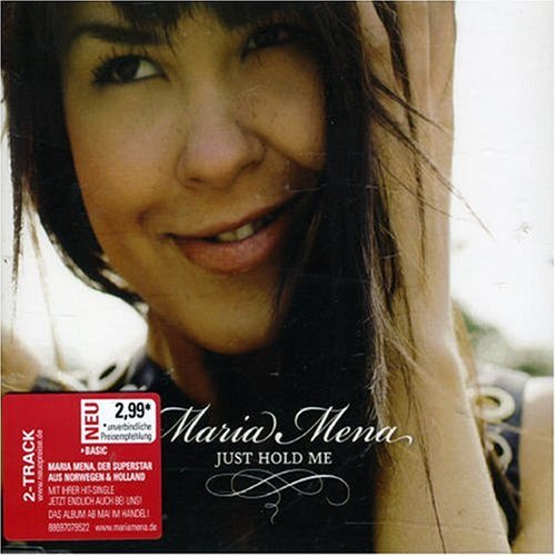 Maria Mena - Just Hold Me - Zortam Music