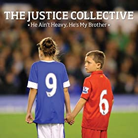 He Ain't Heavy, He's My Brother (Hillsborough Tribute Single)