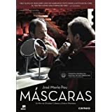 Masks ( M�scares )by Juanma Lara