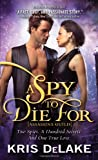 A Spy to Die For (Assassins Guild)