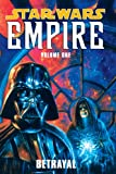 img - for Star Wars: Empire Volume 1 Betrayal book / textbook / text book