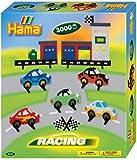 Hama Beads Racing