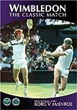 Wimbledon Classic Matches: McEnroe v Borg 1981 [DVD]