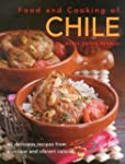 Food & Cooking of Chile: 60 Delicious...