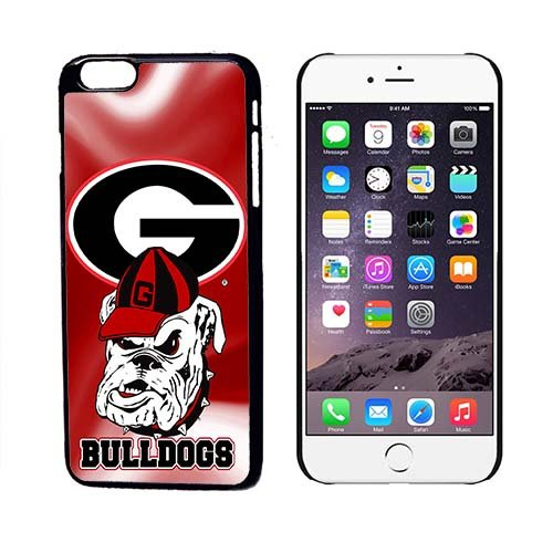 University Of Georgia Bulldogs iphone 6 Case (Ga Bulldogs Phone Case compare prices)