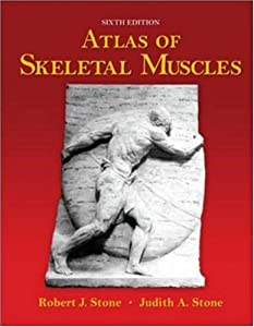 Atlas of Skeletal Muscles Free Download 51%2B7icC9d2L._SY300_