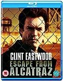 Escape From Alcatraz [Blu-ray] [Import]