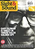 Sight & Sound Magazine (Gary Oldman is Smiley in Tinker Tailor Soldier Spy, October 2011)