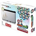 Nintendo 3DS XL Mario & Luigi Dream Team Limited Edition Bundle