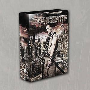 Bodhiguard (Ltd.Fan-Box)