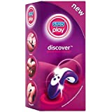 Durex Play Discover Sensual Body Massager (Pack of 2)