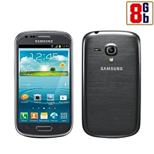 Samsung I8190 Galaxy SIII Mini S3 Factory Unlocked Android Smart Phone - Titaniu