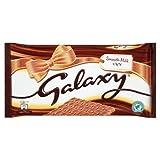 Galaxy Milk Chocolate Bar, 390g