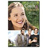 Catch and Release ~ Jennifer Garner