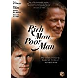 Rich Man, Poor Man: The Complete Collection ~ Peter Strauss