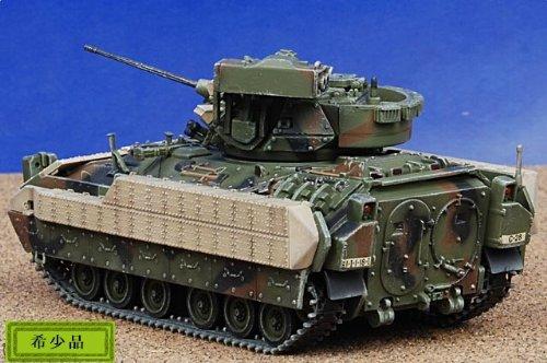 1:72 ドラゴン モデル 1:72 Armor コレクター シリーズ 60287 BAE Systems M2 Bradley ディスプレイ モデル US Army 1st Infantry Div