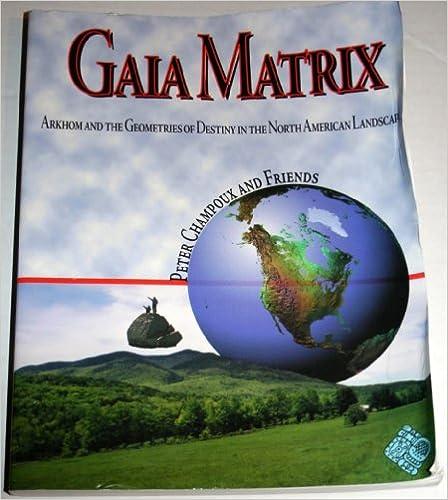 Gaia Matrix | Arkhom & the Geometries of Destiny in the U.S. - Powered by Inception Radio Network
