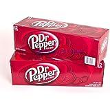 Dr Pepper Classic 24 x 355 ml