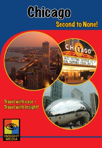 Great City Guides: Chicago - Second to None!