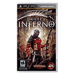 51%2B7qaph%2BqL. AA300  Download Dantes Inferno   Jogo PSP