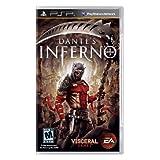 Dante's Inferno - Sony PSP ~ Electronic Arts