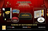 Theatrhythm Final Fantasy Curtain Call Collectors Edition 3DS