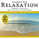 Classics For Relaxation (Slim)