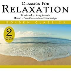 Golden Classics: Classics For Relaxation by Various