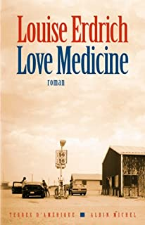 Love medicine : roman