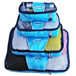 Packing Cubes | Travel Packing Cubes-...
