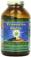 Vitamineral Green Superfood 10.6 Oz. - Version 5