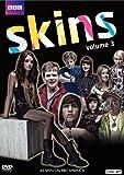 Skins 3 [DVD] [Import]