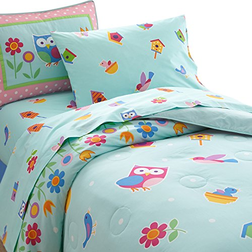 Owl Bedding For Adults