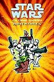 Star Wars Clone Wars Adventures 3 (Star Wars: Clone Wars Adventures)