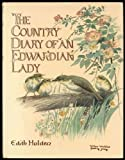 The Country Diary of an Edwardian Lady, 1906: A Facsimile Reproduction of a Naturalist's Diary (080501232X) by Edith Holden