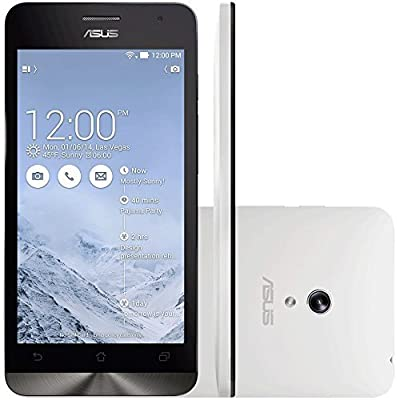 Asus Zenfone 5 A501CG (White, 16 GB) With Headset