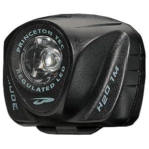 Princeton Tec Eos Bike LED Headlight: Black