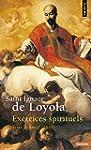 Exercices spirituels : Texte d�finiti...