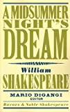 Image of A Midsummer Night's Dream (Barnes & Noble Shakespeare)