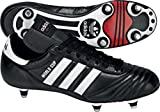 ADIDAS World Cup Football Boots , Black/White, UK13