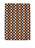Tapis a Porter Alfombra Chocolate/Tierra 120 x 170 cm