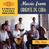 Valera Miranda Family Music from Oriente De Cuba - the Son