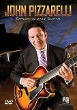 John Pizzarelli - Exploring Jazz Guitar DVD [Import]