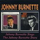 J.B. Sings / The J.B. Story (1961-1964)