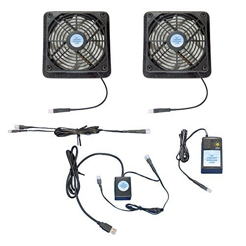 plasma-lcd-tv-vertical-mount-cooling-fan-system-with-usb-control-multispeed-fans