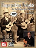 Stefan Grossman Fingerpicking Delights for the Fingerstyle Guitarist