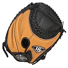 Buy Louisville Slugger 33-Inch FG M2 Softball Catchers Mitts by Louisville Slugger