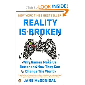 Reality Is Broken Why Games Make Us Better and How They Can Change the World Free Download from Rapidshare and Mediafire