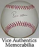 Robinson Cano Signed Autographed Auto OML Baseball