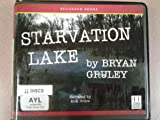 img - for Starvation Lake book / textbook / text book